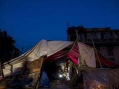 Fresh Earthquake Brings Panic, Damage and Death to Nepal
