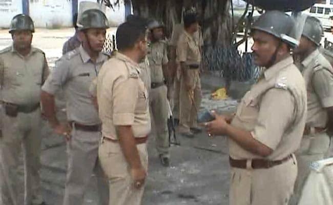 Railway Protection Force Jawan Stoned to Death in Bengal Railway Station