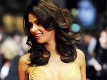Cannes 2015: Mallika Sherawat Will be at Film Fest Again This Year