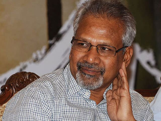 Mani Ratnam Visited Delhi Hospital For Routine Check Up, Says Producer