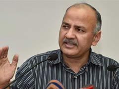 GST को लेकर व्यापारी डरे हुए हैं, लोग चिंतित हैं : दिल्ली के डिप्टी सीएम मनीष सिसोदिया