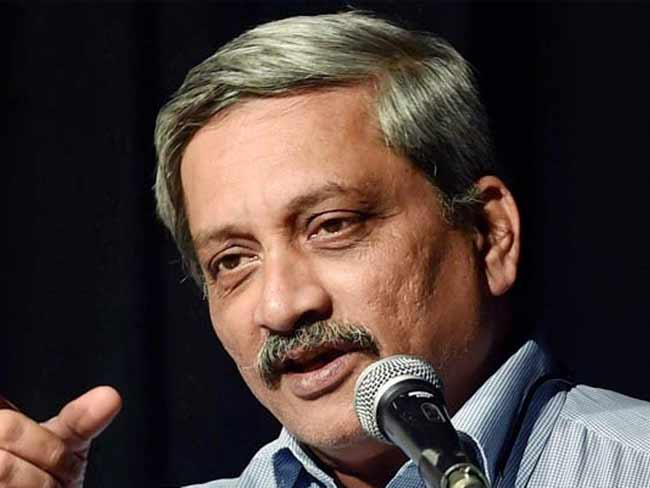 Formalities Over, One Rank-One Pension Will be Implemented: Defence Minister Manohar Parrikar