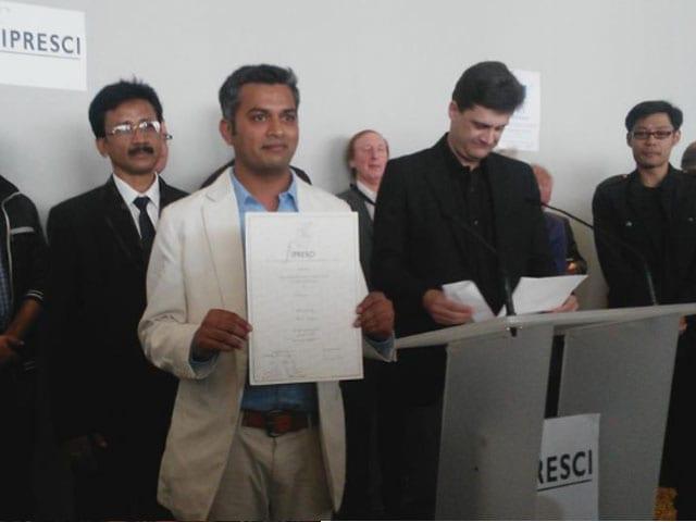 Cannes 2015: Neeraj Ghaywan's Masaan Triumphs, Wins Twice