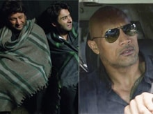 Today's Big Releases: <i>Welcome 2 Karachi, San Andreas</i>