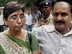 All About Maya Kodnani And The Case In Which Amit Shah Deposed