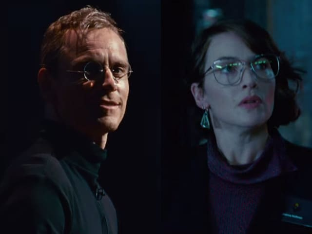 First Look: Michael Fassbender as Steve Jobs
