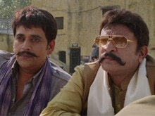 <I>Miss Tanakpur Haazir</I> Ho Trailer Releases to Acclaim From Amitabh Bachchan, Others
