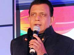 Saradha Scam: Mithun Chakraborty Returns Rs 1.19 Crore to Enforcement Directorate