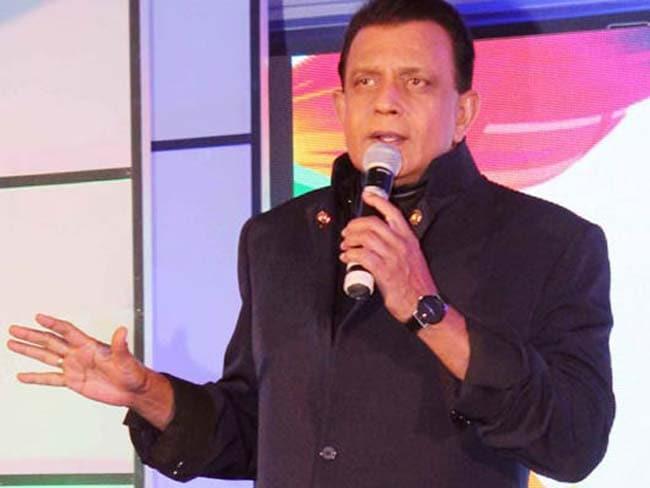 Saradha Scam: Mithun Chakraborty Returns Rs 1.19 Crore to Enforcement Directorate