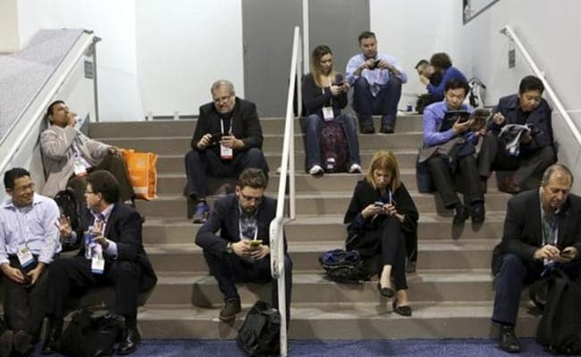 Human Attention Span Now Less Than Goldfish, Smartphones Blamed
