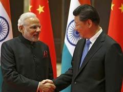 चीन से आर्थिक संबंधों को मज़बूत करने पर पीएम मोदी का ज़ोर