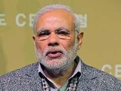 As PM Narendra Modi Woos Investors, South Korean President Talks 'Modinomics'