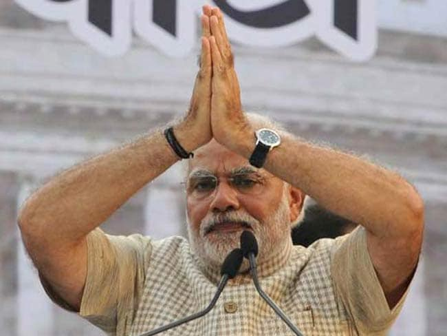 PM Narendra Modi and 45,000 Others to Perform Yoga on June 21