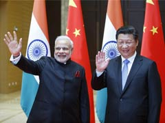 Despite Frictions, India-China Ties Growing: Chinese State Media