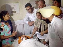 Family of Punjab Teen Who Died After Being Thrown Off Bus Alleges Pressure From Police