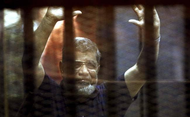 मिस्र में 296 मुर्सी समर्थकों को 25 साल तक की कैद