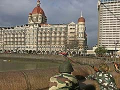 Fully Equipped To Thwart 26/11 Like Attack, Says Mumbai Top Cop