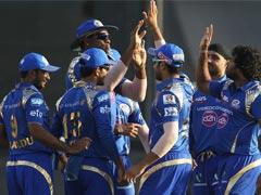 आईपीएल 8 : मुंबई ने पंजाब को 23 रन से हराया