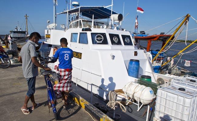More Than 700 Migrants Rescued in Mediterranean: Italian Coastguard