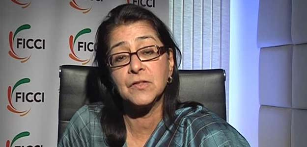 If PM Can Meet Foreign CEOs, Why Not Indian: Naina Lal Kidwai