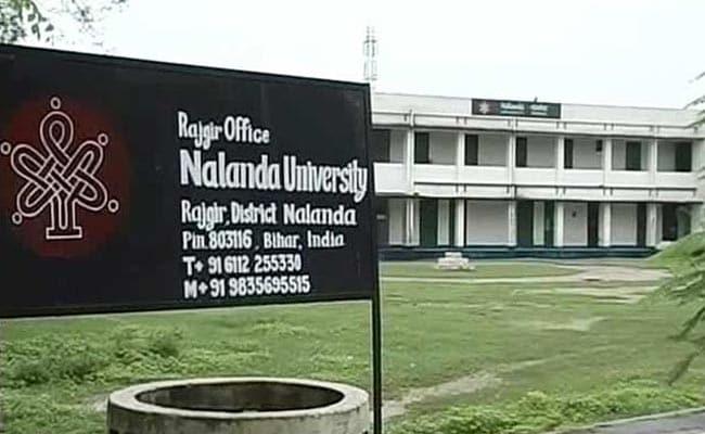 यौन उत्पीड़न मामले में नालंदा विश्वविद्यालय के अंतरिम कुलपति ने दिया इस्तीफा