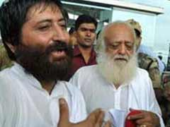 Gujarat High Court Seeks State's Reply On Bail Petition Of Asaram's Son