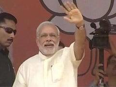 'प्रधानमंत्री नहीं, 'प्रधान संतरी' बनकर काम कर रहा हूं' : मथुरा में पीएम मोदी की कही 10 खास बातें