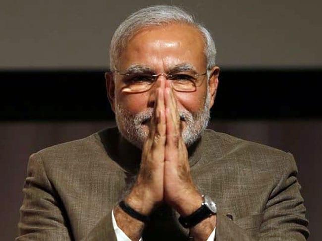 PM Modi Appeals For Consensus On Triple Talaq Bill