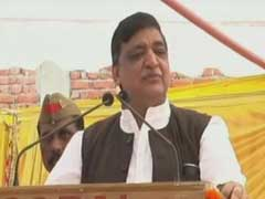 'My Joining BJP Is Nothing But A Rumour', Says Samajwadi Party Leader Naresh Agarwal