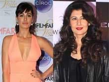 Nargis Fakhri to play Sangeeta Bijlani in Azharuddin biopic?