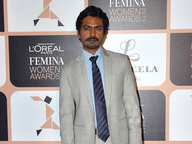 Nawazuddin Siddiqui 'Honoured' by New York Fest Award