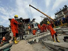 China Says It Had Good Cooperation With India in Nepal Earthquake
