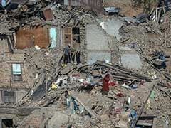 After Nepal Quake, Time is Ripe to Push for Safer Buildings: Experts