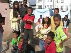 नेपाल में आए भूकंप के बाद बचाए गए 237 बच्चे लापता, तस्करी की आशंका