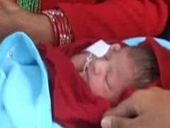 Nepal Earthquake: Born Amidst Disaster, These Babies Are a Far Cry From a Normal Childhood