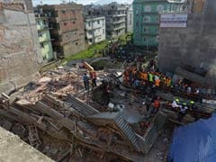Aftershocks of Nepal Earthquake Take a Toll on Relief Workers