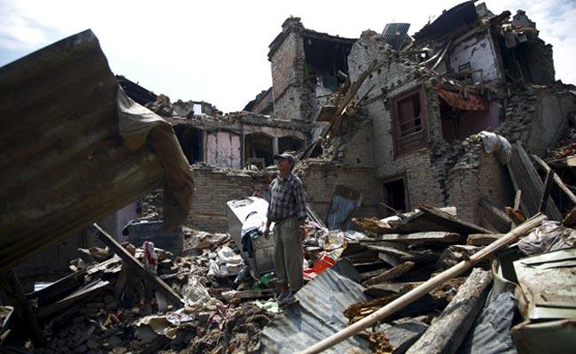India To Rebuild 56 Earthquake-Hit Schools In Nepal Amid Border Strain