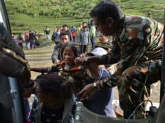 India, Others Asked to Withdraw Rescue Teams by Nepal Government