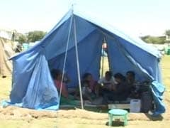 Deja Vu for Nepal: As Aftershocks Continue, People Return to Camps
