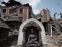 A Nepal Temple Will Receive Devotees Today Amid Fears of Looting