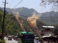 महाराष्ट्र के पालघर और हिमाचल के चंबा में महसूस किये गए भूकंप के झटके