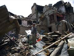 Major Search for US Chopper Missing in Earthquake-Hit Nepal