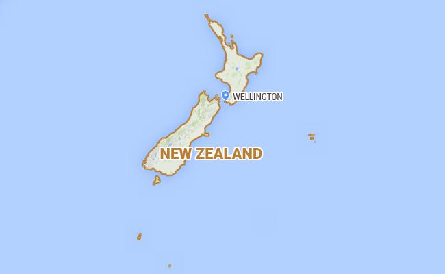 न्यूजीलैंड में 7.1 तीव्रता वाले भूकंप के तेज झटके, सुनामी के खतरे वाली एडवाइजरी जारी