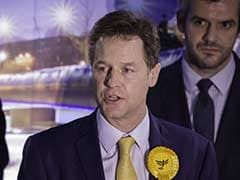 UK Election Results: Power Proves Toxic for Britain's Liberal Democrats