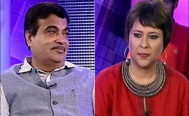 'No Insult to India, PM Told Ministers', Says Union Minister Nitin Gadkari to NDTV