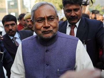 प्रधानमंत्री के सहयोगी संघवाद में राज्यों की आवाज़ शामिल नहीं : नीतीश कुमार