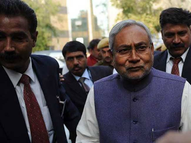 मोदी 365 पर बिहार के सीएम नीतीश कुमार : 'यह सेल्फलेस नहीं, सेल्फी का नेतृत्व है'