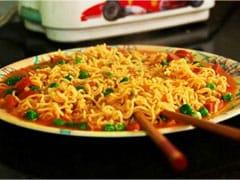 यूपी में मैगी के बाद अब येप्पी नूडल्स की भी होगी जांच