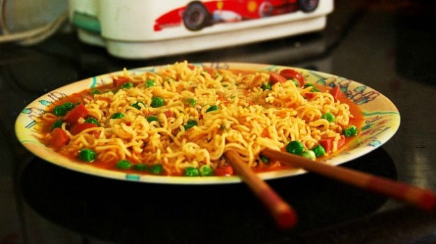No MSG in Maggi Noodles, Says Nestle, as States Reportedly Ask for Tests