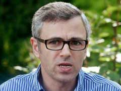 Hope BJP-PDP Members Will Say 'Bharat Mata Ki Jai', Tweets Omar Abdullah
